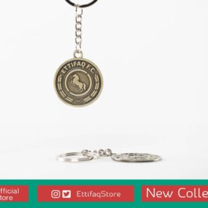 ميدالية معدنية