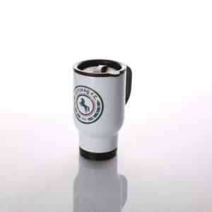 كوب قهوة للسفر